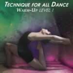Paula Morgan Level 1 Warm-Up DVD