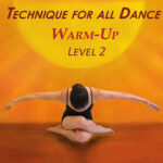 Paula Morgan Level 2 Warm-Up DVD
